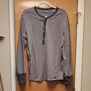 Men' Lululemon Henley